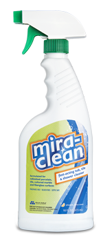 Mira Clean Tub And Tile Cleaner Pinellas County