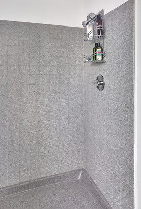 How To Clean Tile Grout In Shower Floor