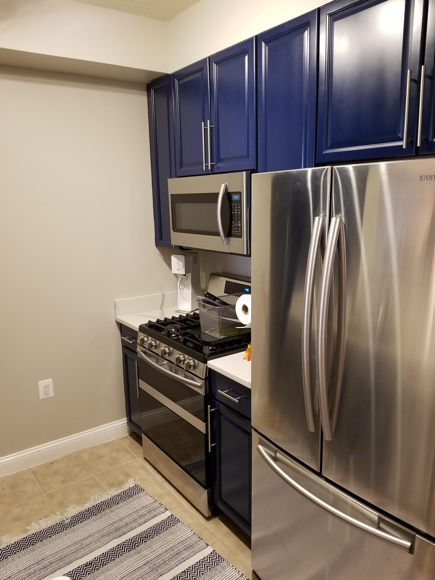 Bathroom & Kitchen Photo Gallery | Miracle Method of ...