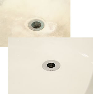 Porcelain Sink Repair Ceramic Bath Tub Refinish