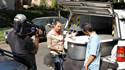 Miracle Method Highlighted on DIY's Rescue Renovation  Miracle Method ...