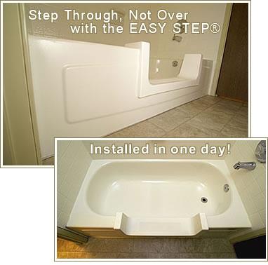 Walk In Tub   Walk In Bathtubs
