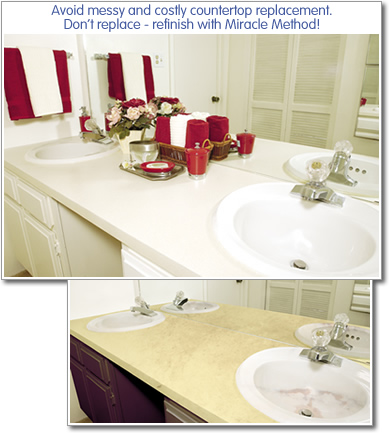 Replacing Bathroom Countertops - Best Bathroom 2017