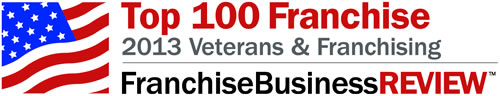 Top 100 Franchise 2013 Veterans & Franchising