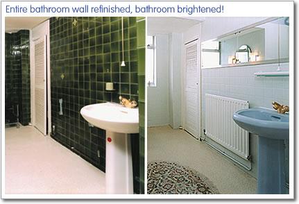 Http Bathroomav1 Com Bathroom Tile Refinishing Trackback