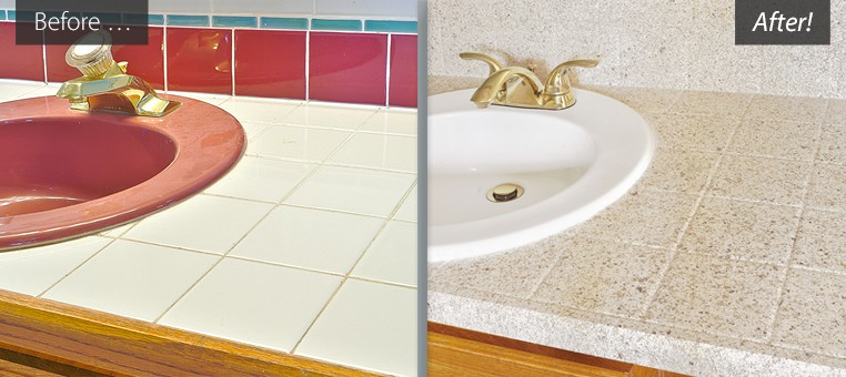 refinished bathtubs countertops resurfaced tile reglazing
