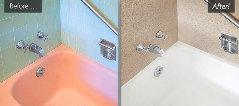 Bathrooms Kitchens