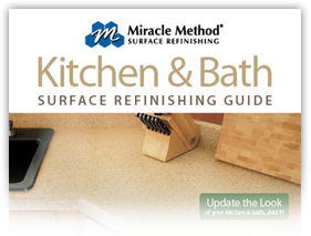 Flip Through Our Online Surface Refinishing Guide