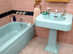 middle village nyc ny bathtub refinishing tub repair miracle