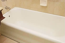 liners bath from tub water bathtub accumulation