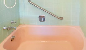 Attirant Before Bathtub Refinishing