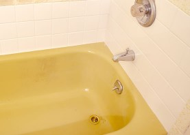 Bath Tub Refinishing Kits - Miracle Method