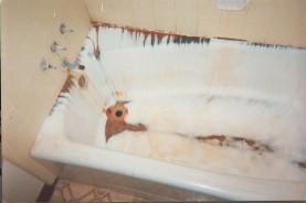 Bathroom Sink Fixtures >> Bathtub Repair – Bathroom Tub Repair – Miracle Method