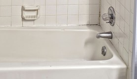 Plastic Bathtub Refinishing