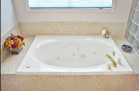 Refinish a Bathtub After