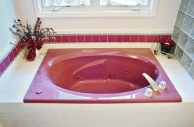 Refinish a Bathtub Before