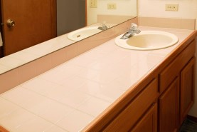 Bathroom Sink Refinishing Miracle Method