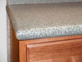 Bullnose And Countertop Edges After