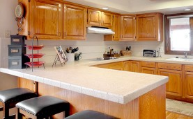 Countertop Refinishing - Refinish your Counter Tops ...