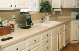 Countertops Miracle Method Can Refinish