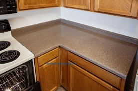Formica Countertops After