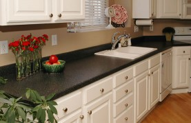 Laminate Countertops After