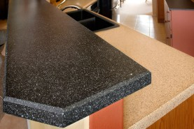 Countertops After Natural Accents