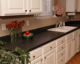 Painting countertops for Can you paint granite countertops