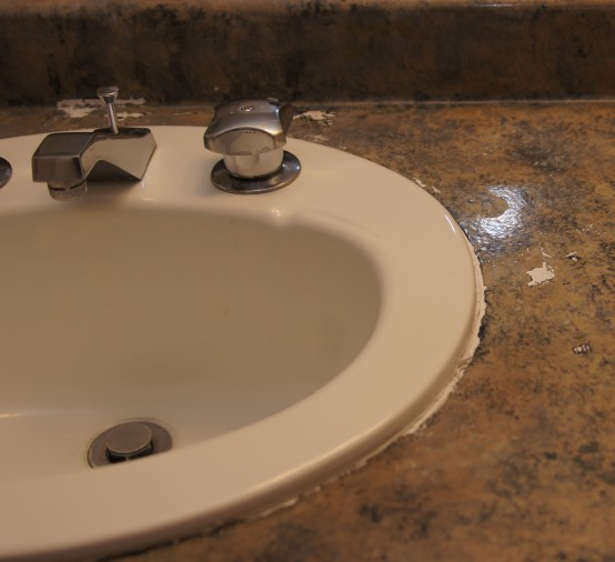 Is Countertop Paint Durable : Painting Countertops