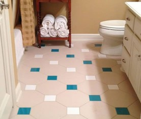 Refinish Bathroom Tile ceramic tile refinishing - refinish tile - miracle method