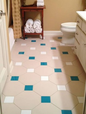 Tile Floors Refinishing