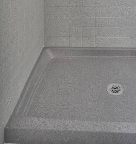 Tile Shower Amp Shower Pan Refinishing